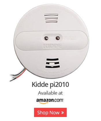 Kidde pi2010 Dual Sensor Smoke Alarm